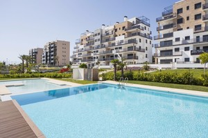 3 bedroom Penthouse te koop in Mil Palmeras