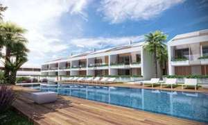 2 bedroom Apartment for sale in Albir