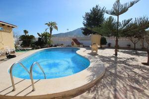 6 bedroom Villa for sale in Albir