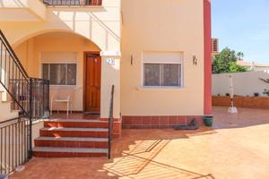2 bedroom Appartement te koop in Algorfa