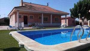 3 bedroom Villa te koop in Santomera