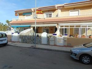 3 bedroom Geschakelde Woning te koop in Cartagena