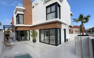 3 bedroom Villa te koop in San Javier