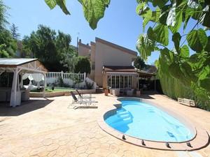 5 bedroom Villa te koop in Petrer