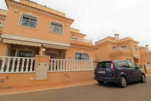 2 bedroom Townhouse for sale in Torre de La Horadada