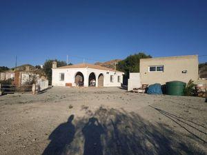 3 bedroom Villa for sale in Agost