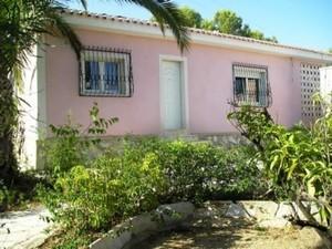 3 bedroom Villa te koop in Pinar de Campoverde
