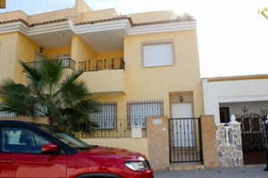 4 bedroom Townhouse for sale in Torre de La Horadada