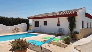 4 bedroom Villa for sale in Abanilla