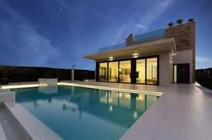 4 bedroom Villa for sale in Dehesa De Campoamor