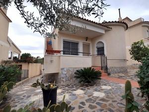 2 bedroom Villa te koop in Abanilla