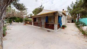 3 bedroom Villa for sale in Molina de Segura