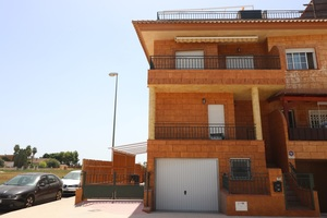 2 bedroom Townhouse for sale in Catral
