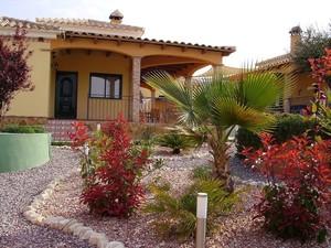 4 bedroom Villa te koop in Calasparra