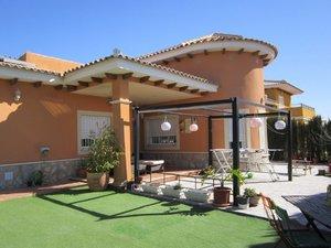 3 bedroom Villa te koop in Aspe
