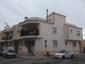 2 bedroom Appartement te koop in Heredades