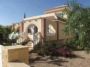 2 bedroom Villa te koop in Balsicas