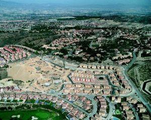Perceel te koop in Molina de Segura