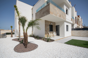 2 bedroom Villa for sale in Polop