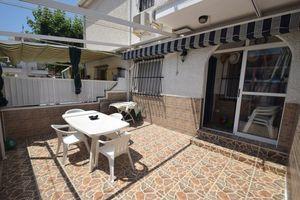 2 bedroom Geschakelde Woning te koop in Santa Pola