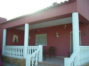 1 bedroom Villa for sale in Callosa de Segura
