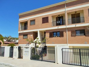3 bedroom Townhouse for sale in Villena