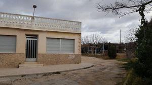 3 bedroom Villa for sale in Villena