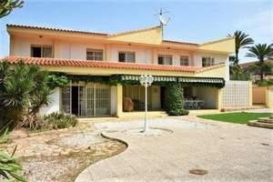 6 bedroom Villa for sale in Benidorm