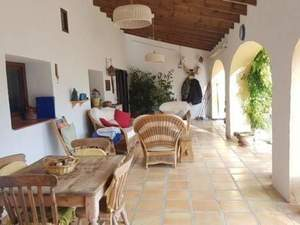 4 bedroom Villa for sale in Parcent