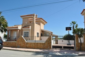 4 bedroom Villa for sale in San Miguel