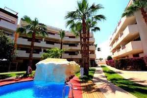3 bedroom Apartment for sale in Playa Flamenca
