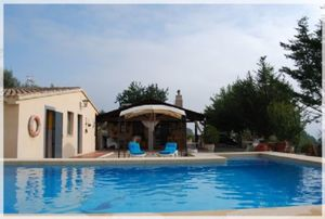 3 bedroom Villa for sale in Alcoy
