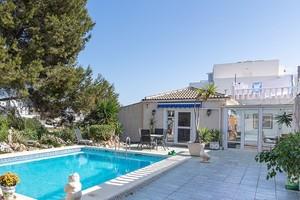 3 bedroom Villa te koop in Campoamor