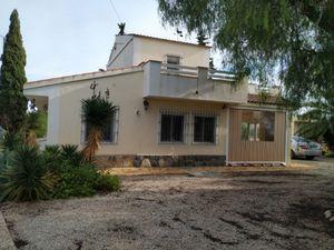 4 bedroom Villa for sale in Valle del Sol