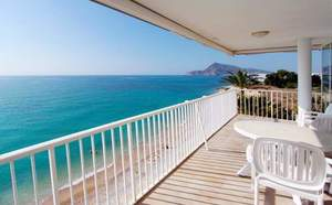 2 bedroom Apartment for sale in Altea