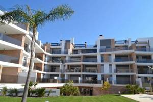 3 bedroom Appartement te koop in Mil Palmeras