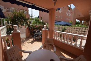 2 bedroom Villa te koop in Santa Pola