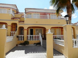 3 bedroom Townhouse for sale in San Miguel