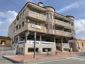 Commercial for sale in Benijofar