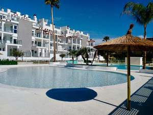 3 bedroom Penthouse for sale in Denia