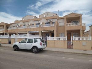 2 bedroom Townhouse for sale in Punta Prima
