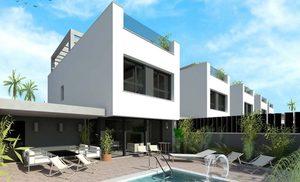 4 bedroom Villa te koop in San Javier