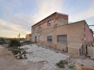3 bedroom Villa te koop in Pinoso