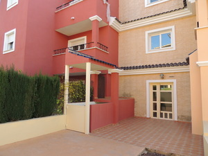 2 bedroom Appartement te koop in Gea Y Truyols
