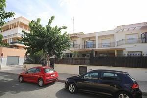 3 bedroom Townhouse for sale in Elche