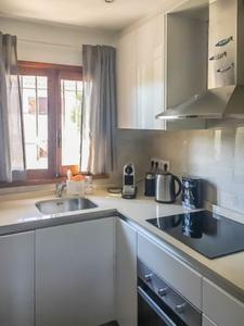 2 bedroom Townhouse for sale in La Nucia