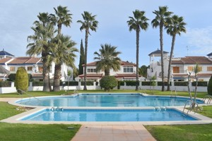 2 bedroom Townhouse for sale in Mil Palmeras