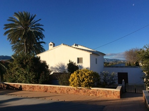 3 bedroom Finca te koop in Mula