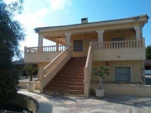 4 bedroom Villa for sale in San Fulgencio