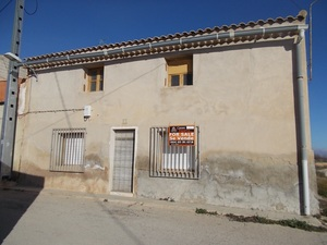 5 bedroom Townhouse for sale in Yecla